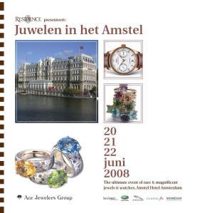 Invitation JihA 2008