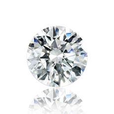 "Diamond with ""Hearts & Arrows"""