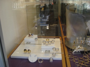 Eden Jewelry presented at Ace & Dik Jewelers