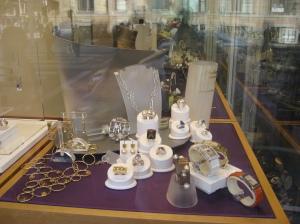 Baskania presented at Ace & Dik Jewelers