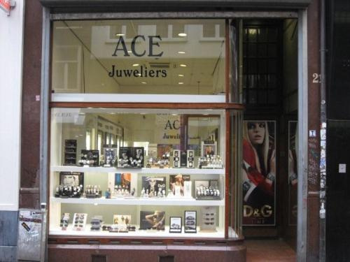 Restyled Ace Trends Jewelers