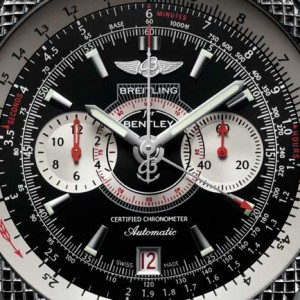 Breitling for Bentley Supersports