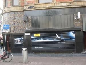 Customized Breitling Blackbird & Plane Shutters at Ace & Spyer