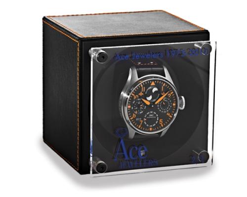 IWC ACE Watch In SwissKubik Set IW502618
