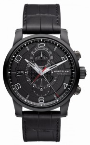 Montblanc Timewalker TwinFly Chrono