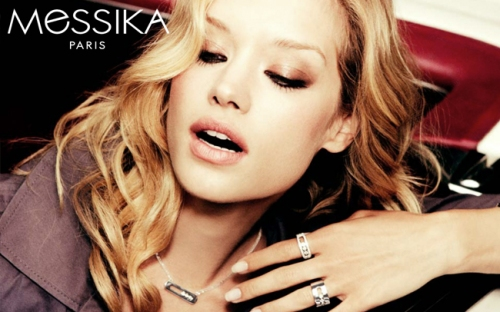 Messika Jewelry at Ace Jewelers