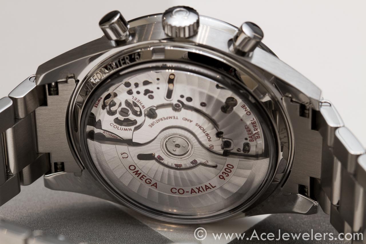 Omega Seamaster 57