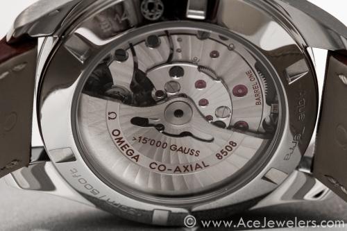 Omega Seamaster Aqua Terra >15'000 Gauss